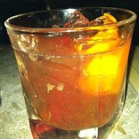 Photo taken at Swig Martini Bar by Harrison on 1/20/2013