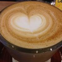 Photo taken at Coffeesmith by Karen W. on 5/17/2013
