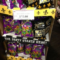 Photo taken at Rouses Market by akaSpectacular on 2/3/2013