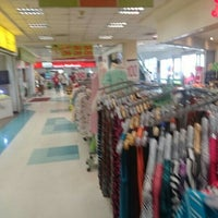 Photo taken at Big C by Twitty T. on 7/8/2016