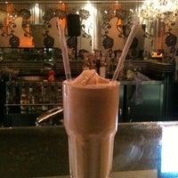 Photo taken at Milkshake Bar by Ro A. on 1/20/2013