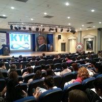 Photo taken at İktisadi ve İdari Bilimler Fakültesi by Yediiklim Akademi İ. on 10/9/2012