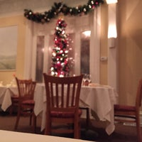 Photo taken at Ca'Bianca Ristorante Italiano by Rich D. on 12/27/2015