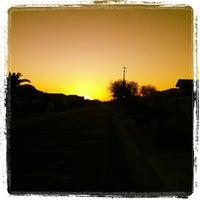 Photo taken at City of Goodyear by Rebecca W. on 3/31/2013