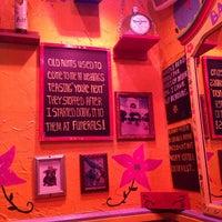 Photo taken at Baja Cafe by ricardo on 10/31/2013