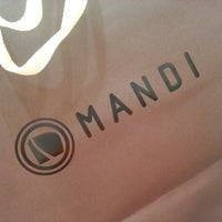 Photo taken at Mandi & Co by Luana A. on 2/2/2013