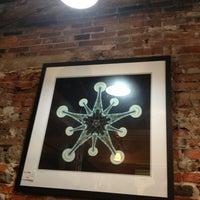 Photo taken at Kiskadee Coffee Co. by Greg on 9/7/2013