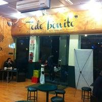 Photo taken at Café El Jarocho by Antonio M. on 12/14/2012