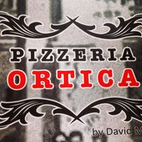 Photo taken at Pizzeria Ortica by Jason G. on 5/12/2013