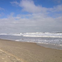 Photo taken at Corolla, NC by Mike S. on 11/22/2012