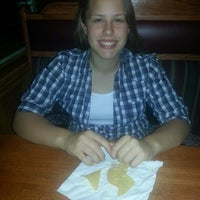 Photo taken at Las Trancas Mexican Restaurant by Lisa F. on 10/14/2012