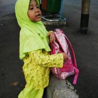 Photo taken at Al Jannah Islamic Fullday School by zuyina on 10/1/2014