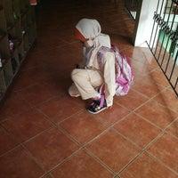 Photo taken at Al Jannah Islamic Fullday School by zuyina on 10/2/2014
