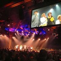 Photo taken at Gatlinburg Convention Center by Jaime T. on 5/24/2013