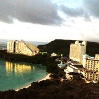 Photo taken at The Westin Resort Guam by rotton_kette on 10/19/2012