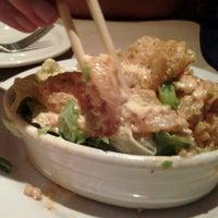Photo taken at Bonefish Grill by Nikki P. on 12/16/2012