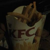 Photo taken at KFC by Cheerilyy on 12/29/2013
