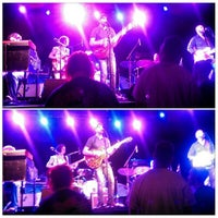 Photo taken at The Sinclair by Fritz C. on 7/4/2013
