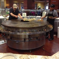 Photo taken at Paradise Buffet by Arnold S. on 12/2/2012