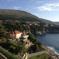11/17/2012 tarihinde Masao K.ziyaretçi tarafından Rixos Libertas Dubrovnik'de çekilen fotoğraf