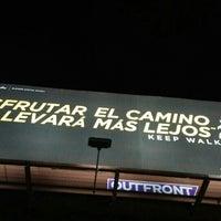 Photo taken at Mobil by Juan H. on 6/12/2016