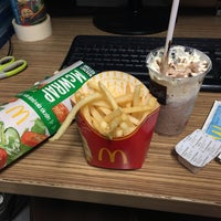 Photo taken at McDonald's by Nancy M. on 1/8/2016