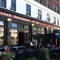 Photo taken at Dubliner Restaurant & Pub by David B. on 9/15/2012