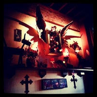 Photo taken at Marinita's by Teresa d. on 6/4/2013