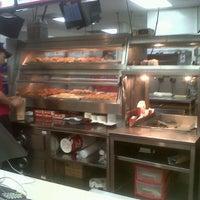 Photo taken at KFC by Martin D. on 10/24/2012