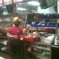 Photo taken at KFC by Martin D. on 9/29/2012