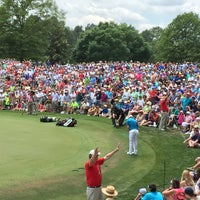 Photo taken at Wells Fargo Championship by John R. on 5/17/2015