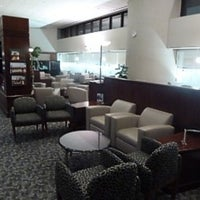 Photo taken at United Club by Paul S. on 9/17/2013