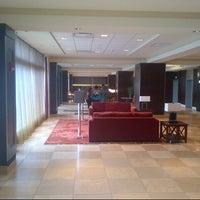 Photo taken at Sheraton At The Falls Hotel by Hemang M. on 6/15/2013