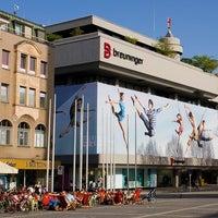 Breuninger Mall