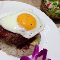 Photo taken at Mauka Meadows アトレ大井町店 by Ug F. on 7/11/2015