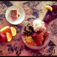 Photo taken at Little Nashville Restaurant by Little Nashville Restaurant on 3/10/2016