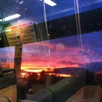 Photo taken at Lafayette BART Station by Rachel E. on 12/21/2012