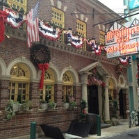 Photo taken at McGillin's Olde Ale House by Bethany C. on 11/24/2012