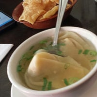 Photo taken at Hunan Delight by Jason S. on 7/15/2013