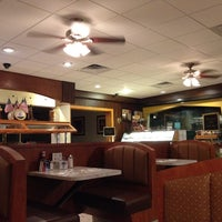 Photo taken at Lancers Diner by Brian J. on 7/14/2013