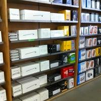 Photo taken at Apple Store, Sagemore by Brian J. on 10/9/2012