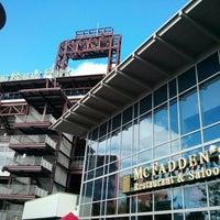 Photo taken at McFadden's by Kristi F. on 9/14/2013