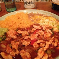 Photo taken at Fiesta Jalisco by Cliffy L. on 2/3/2013