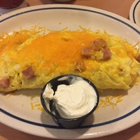 Photo taken at IHOP by Brian P. on 3/19/2015
