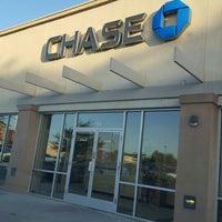 Photo taken at Chase Bank by Krisha H. on 7/17/2016