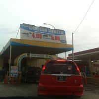 photo taken at cyclone drive thru car wash jalan genting klang. Black Bedroom Furniture Sets. Home Design Ideas