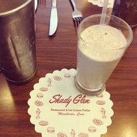 Photo taken at Shady Glen Restaurant by Ian W. on 7/5/2013