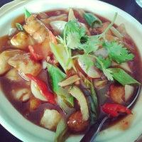 Photo taken at Ta Wan by Chichilia W. on 10/22/2012