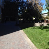 Photo taken at Van Nuys Courthouse by Vincent T. on 9/27/2013