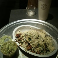 Photo taken at Chipotle Mexican Grill by Adam D. on 11/7/2012